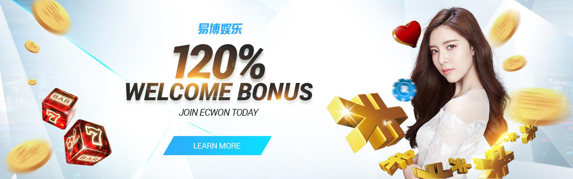 Ecwon Online Casino Malaysia Singapore Online Betting Best